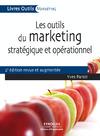 Livre numérique Les outils du marketing stratégique et opérationnel