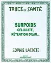 Livre numérique Surpoids - Cellulite, fringales, rétention d'eau...