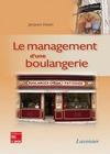 Livre numérique Le management d'une boulangerie