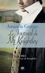 Livre numérique Le Journal de Mr Knightley