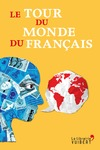 Livre numérique Le Tour du monde du français