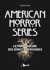 Livre numérique American Horror Series - La part obscure des séries américaines