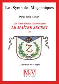 Livre numérique N.47 Le maitre secret T2