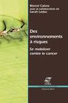 Livre numérique Des environnements à risques