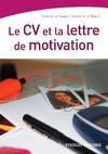 Livre numérique Le CV et la lettre de motivation