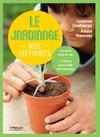 Livre numérique Le jardinage avec les enfants