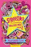 Livre numérique Superstar malgré moi ! – Saison 2