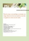 Livre numérique Phronesis 7-1