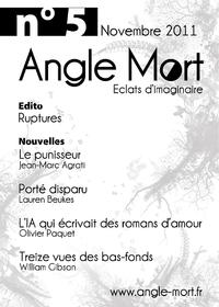 Angle Mort numéro 5