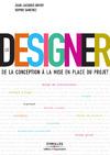 Livre numérique Le designer