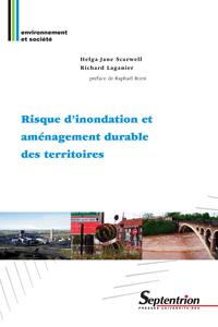 Livre numérique Risque d'inondation et aménagement durable des territoires