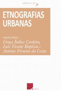 Livre numérique Etnografias Urbanas