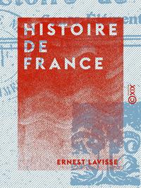 Histoire de France, COURS ÉLÉMENTAIRE