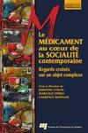 Livre numérique Le médicament au coeur de la socialité contemporaine