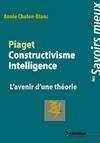 Livre numérique Piaget Constructivisme Intelligence