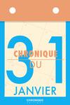 Livre numérique Chronique du 31  janvier