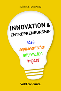 Innovation & Entrepreneurship, Idea, Information, Implementation and Impact