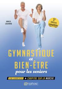 Gymnastique et bien-être pour les seniors