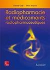 Livre numérique Radiopharmacie et médicaments radiopharmaceutiques