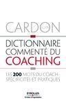 Livre numérique Dictionnaire commenté du coaching