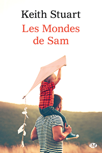 Livre numérique Les Mondes de Sam