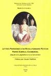 Livre numérique Lettres parisiennes d'un révolutionnaire poitevin