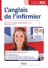 Livre numérique Diplôme d'État Infirmier - UE 6.2 L'anglais de l'infirmier