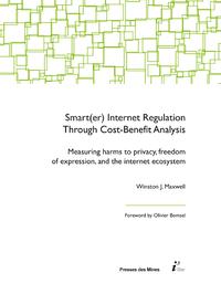 Livre numérique Smart(er) Internet Regulation Through Cost-Benefit Analysis