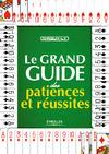 Livre numérique Le grand guide des patiences et réussites