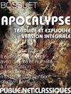 Livre numérique L'Apocalypse