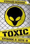Livre numérique Toxic épisode 2