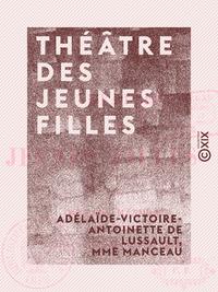 Théâtre des jeunes filles