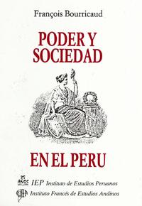 Livre numérique Poder y sociedad en el Perú