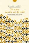 Livre numérique Six mois dans la vie de Ciril