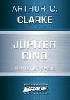 Livre numérique Jupiter Cinq (suivi de) Le Parasite