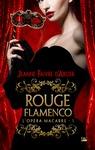 Livre numérique Rouge Flamenco