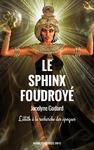 Livre numérique Le Sphinx foudroyé