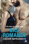 Livre numérique Bad Romance : Cœurs imprudents