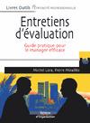 Livre numérique Entretiens d'évaluation