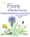 Livre numérique Flore d'Île-de-France