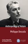 Livre numérique Anthropology of Nature