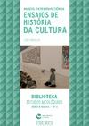 Livre numérique Museus, Património e Ciência. Ensaios de História da Cultura