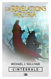 Les Révélations de Riyria - L'Intégrale