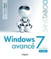 Livre numérique Windows 7 avancé