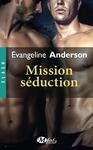 Livre numérique Mission séduction