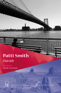 Image de couverture (Patti Smith : outside)