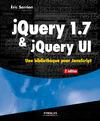 Livre numérique jQuery 1.7 et jQuery UI