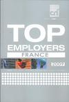 Livre numérique Top employeurs France 2009