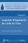 Livre numérique Traité d'hydraulique environnementale, volume 9
