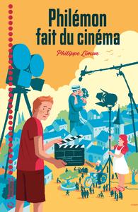 Livre numérique Philémon fait du cinéma